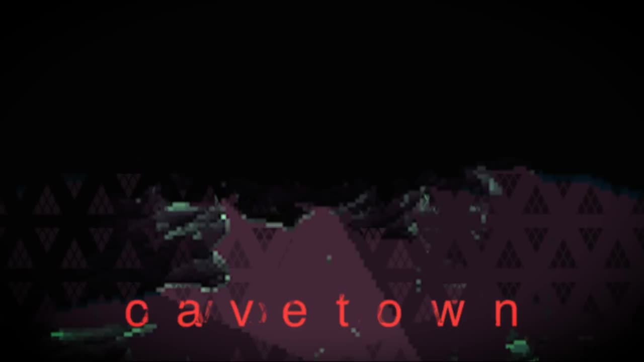 Devil town V.2-Cavetown. .. Also neat...
