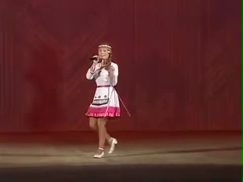 Some neat dance. .. this one's better imo