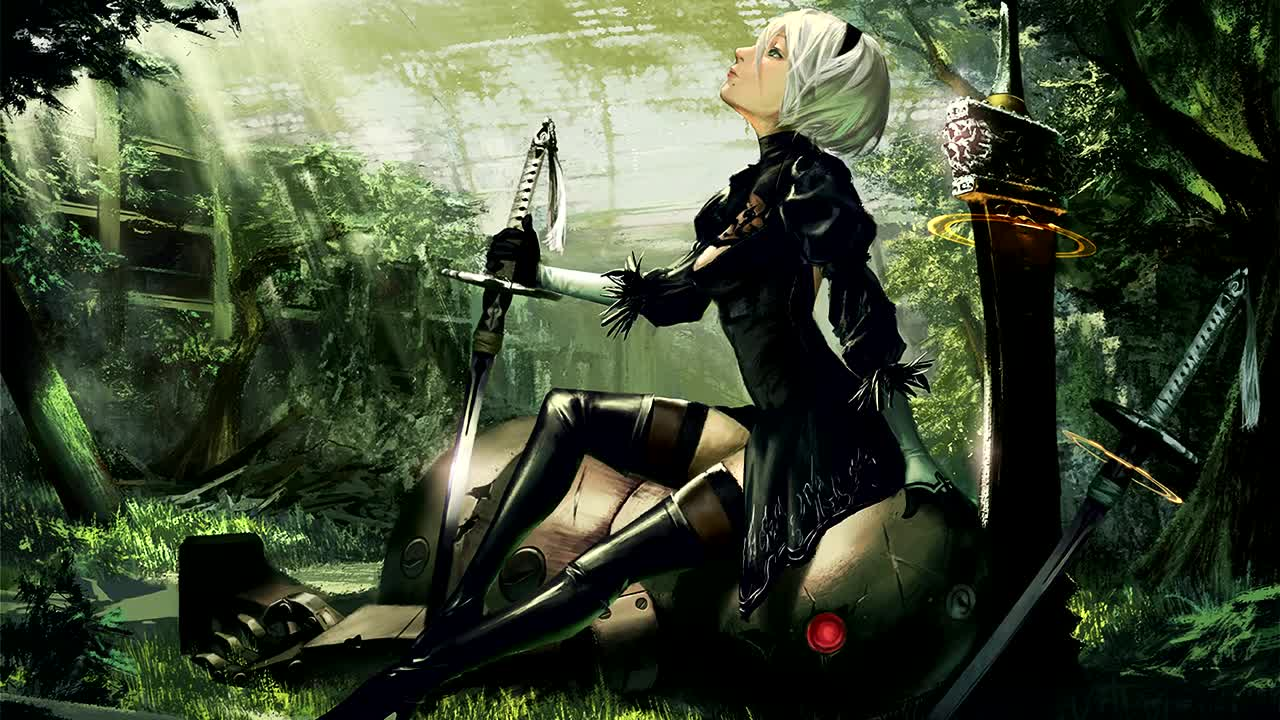 Video Game Music Comp Part 69 ( ͡° ͜ʖ ͡°). NieR Automata - Weight of the World (Emi Evans) join list: VideoGameSoundtracks (537 subs)Mention History Once again,