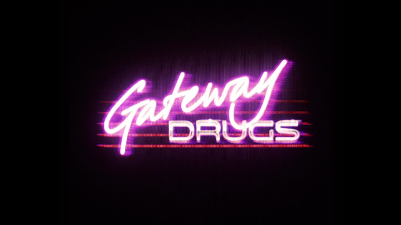 Pop Song 3 by Gateway Drugs. .. Damn you always hook me with nice tune you find