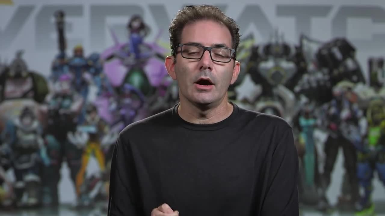 Overwatch Censorship Is Here Thought Police Is Now Toxic. As much as I enjoy Overwatch. This is proof that Blizzard is more concerned with pushing their SJW age