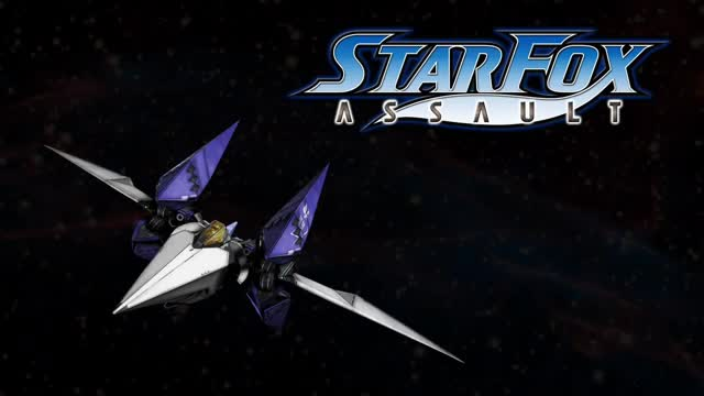 Star Fox Assault soundtrack. Oikonny's Fleet ~Waltz of the Storm Katina (Frontier Serenade) Asteroid Belt (The Aparoid Menace) Theme of Star Wolf Boss - Aparoid