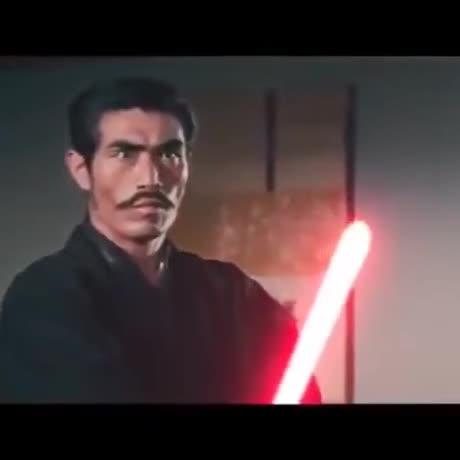 Master Lee in action. .. is lee light or dark side?