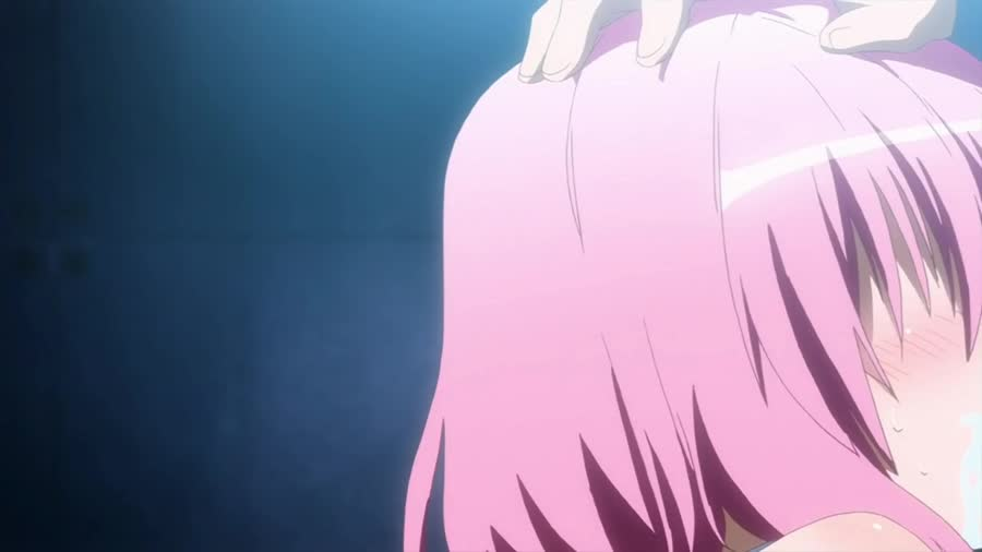 Icecream. Hentai not even once. Sauce is To love Ru Darkness.. Momo is the best girl of to love ru
