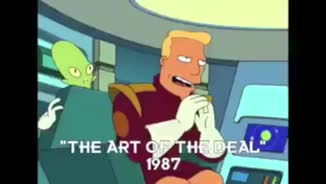 Best of Zapp Branan. Make Cartoons Great Again... When did Zap get so cool?
