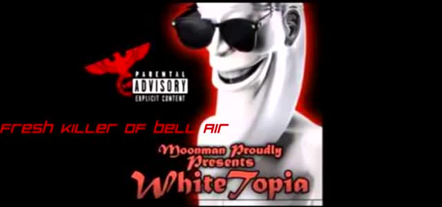 dope MoonMan WebM compilation. Fresh Killer of Bell-Air Moon Gonna Give it to Ya Still KKK Whitetopia Arab Celebrities Cracker Deck the Halls (with KFC).