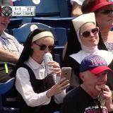 Boomer Nun